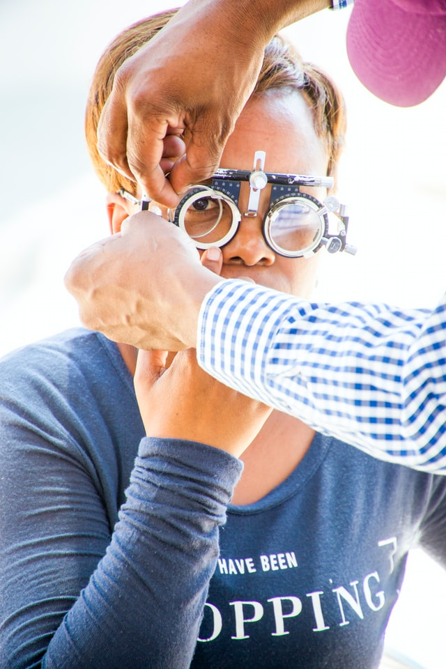 Raleigh, Chapel Hill, Durham Eye Care Services