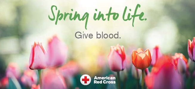 NC Specialty Hospital Blood Drive