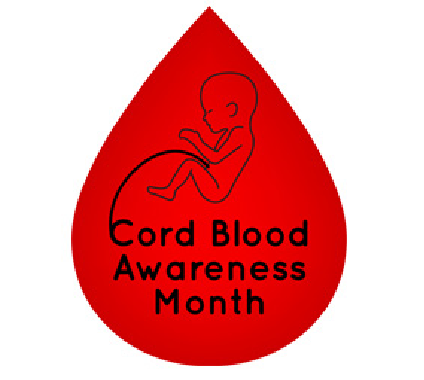 Cord Blood Awareness Month